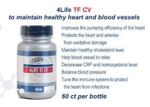 4life cv