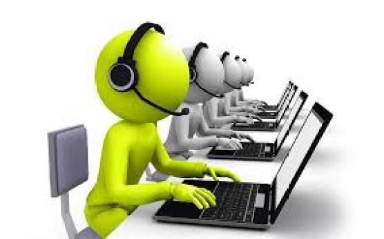 layanan online
