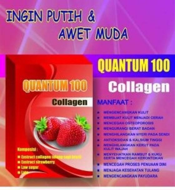 quantum 100 collagen