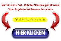 Test Roboter Staubsauger Moneual ME685 Saugroboter mit ...
