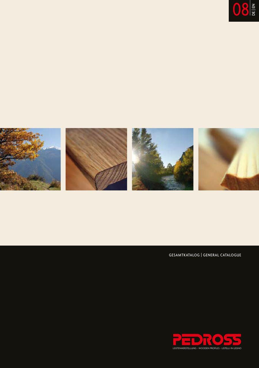 Holzleisten Von Pedross