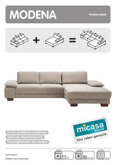 Sessel Sofas Kataloge