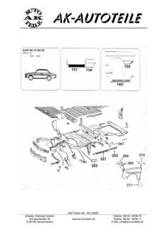 Autozubehör, Ersatzteile, Tuning, Fahrzeugpflege