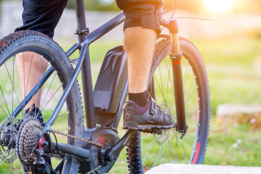 fahrradträger für e-bike test