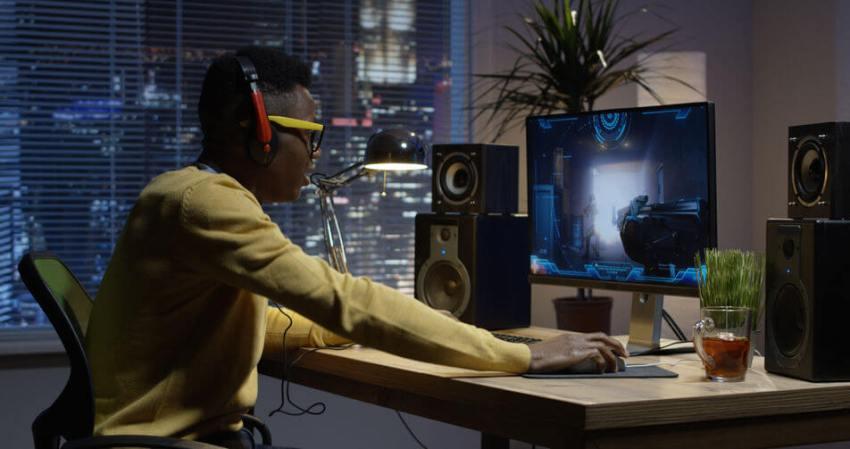 soundanlage gaming