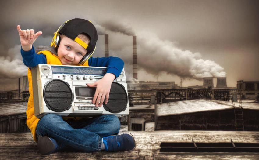 kassettenrecorder kinder