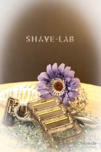 SHAVE-LAB Cinque | BLACK EDITION SHAVE-LAB