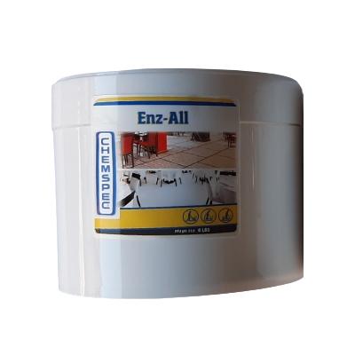 Prespray Chemspec Enz-All 250g
