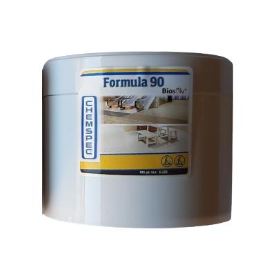 Proszek Chemspec Formula 90 250g