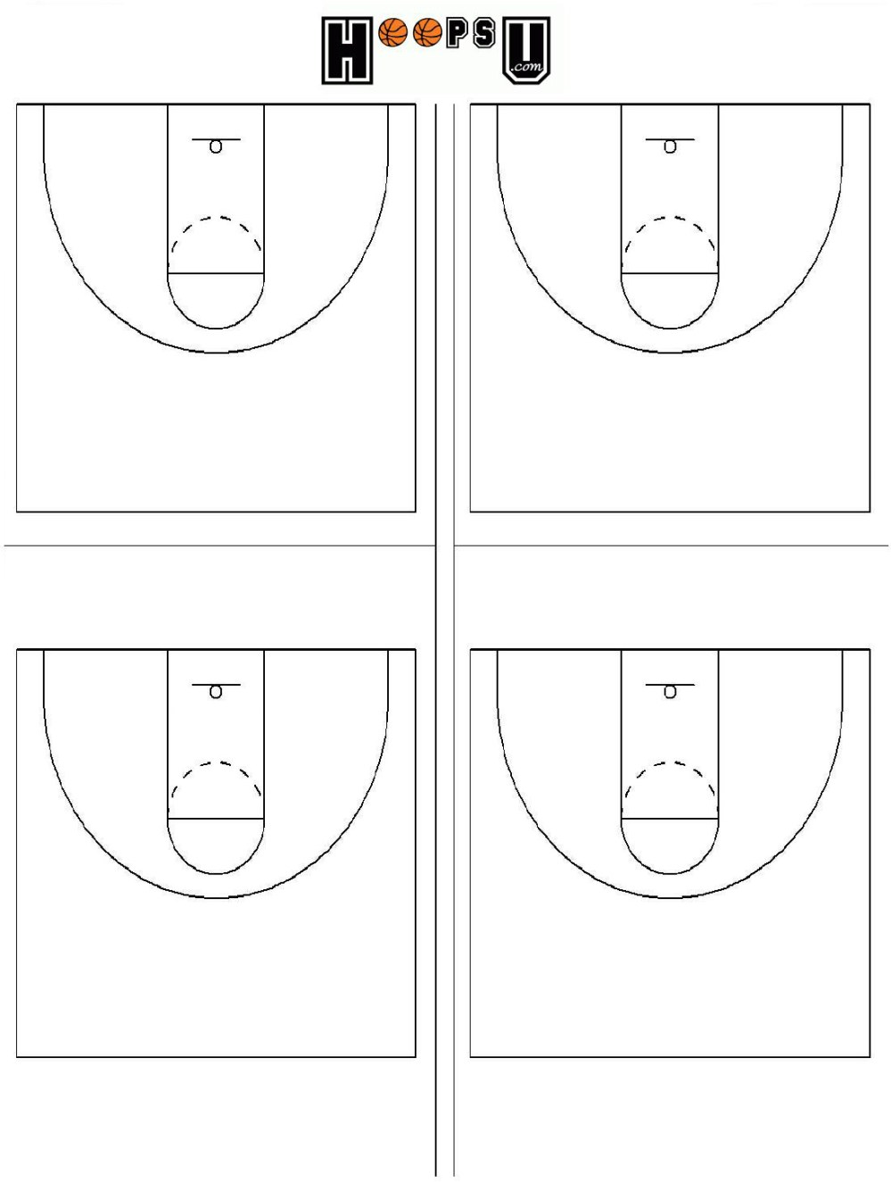 medium resolution of about the basketball court diagrams