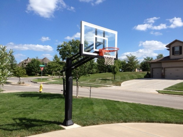 Basketball+Goals+For+Sale