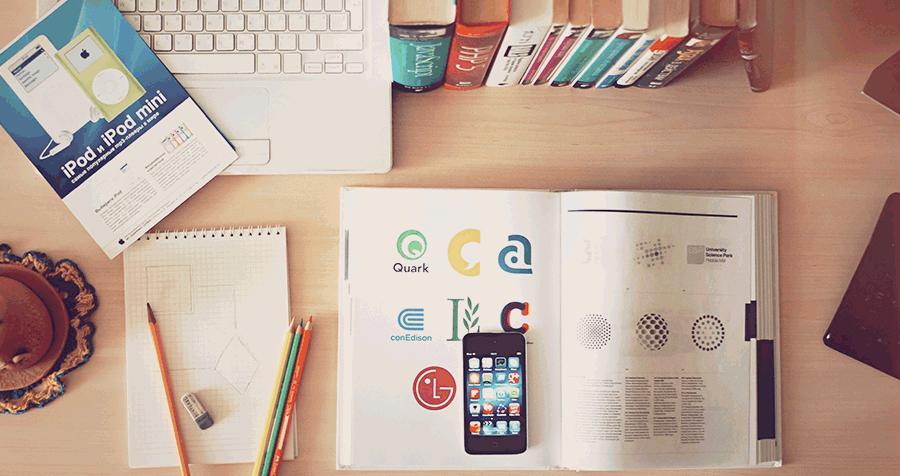 benefícios do design credibilidade