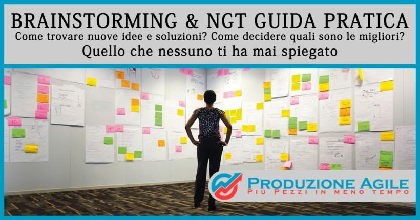 Brainstorming-NGT