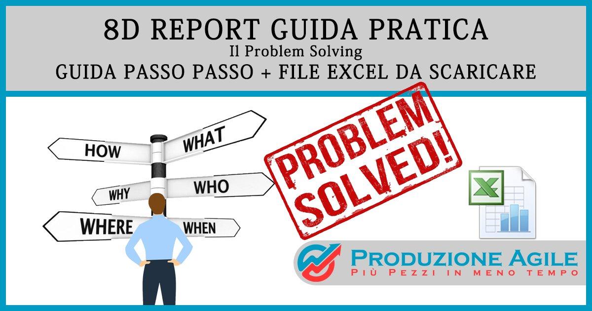 8D-REPORT