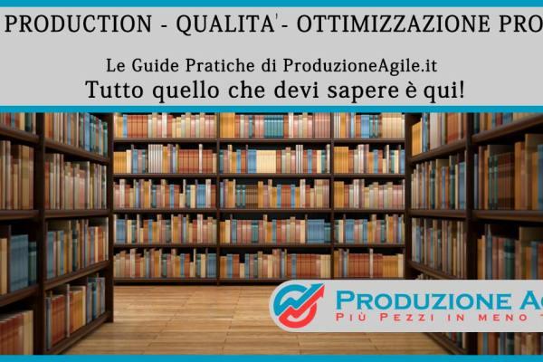 lean production guide pratiche