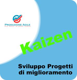 Corso Kaizen Produzione Agile