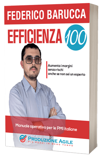 efficienza 100 - Federico Barucca