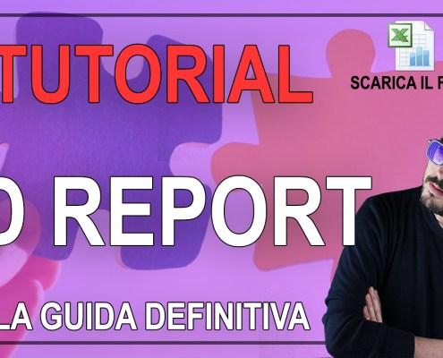 8D Report - La guida definitiva | Federico Barucca