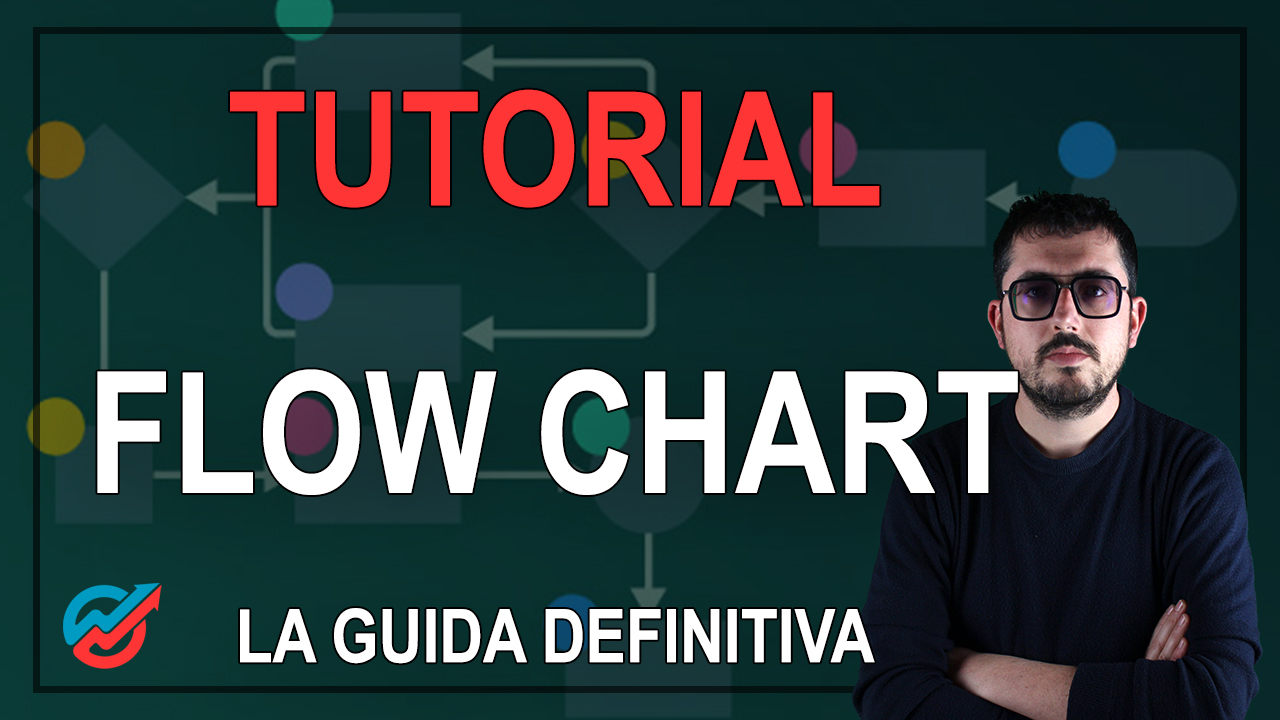 Flow Chart - La guida definitiva | Federico Barucca