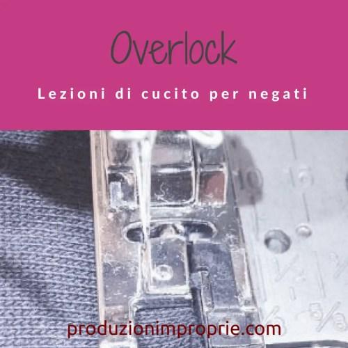 overlock