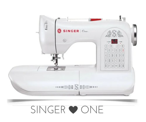 singer-one