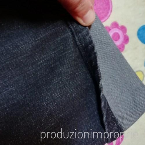 confezione orlo originale jeans