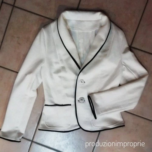 la giacca in fepla