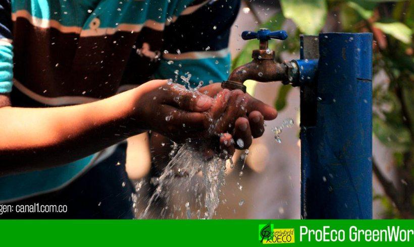 Solo seis municipios en Boyacá cuentan con agua apta para consumo humano