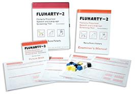 FLUHARTY–2: Fluharty Preschool Speech and Language