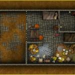 Kurkum Cellar