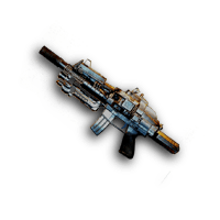 Blaster Symbol from CSUAC