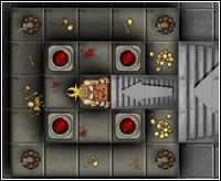 CA21 Battle Maps