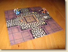 CA36B Battle Tiles