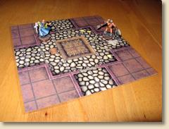 CA36B Battle Tiles