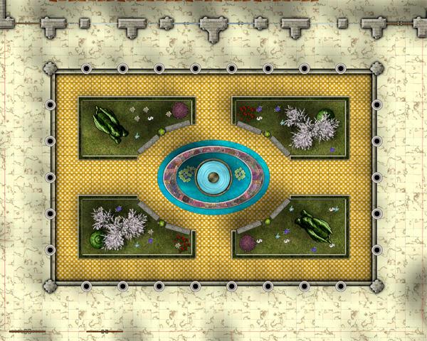 Gardens of Karalion