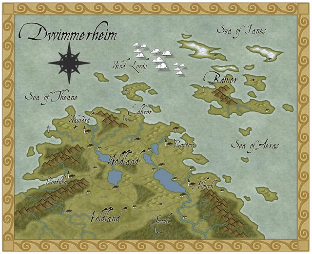 Dwimmerheim