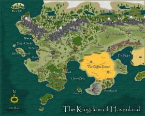 Kingdom of Havenland