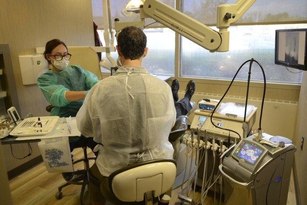 Professional Endodontics Surgical Procedure