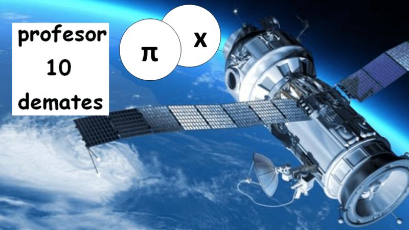 energía de satelización