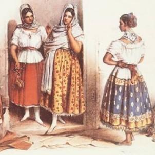 Trajes Tipicos y tradicionales del mundo trajes tipicos