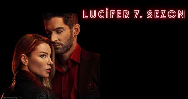 Lucifer 7. Sezon Olacak mı? Lucifer 7. Sezon Ne Zaman? Lucifer Bitti mi?