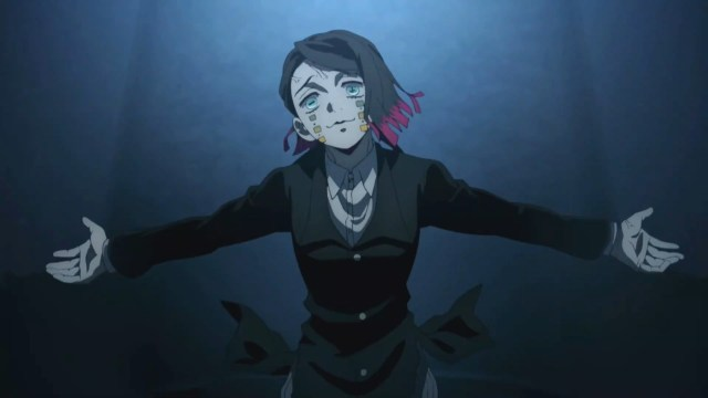 Demon Slayer: Mugen Train Anime Film İncelemesi