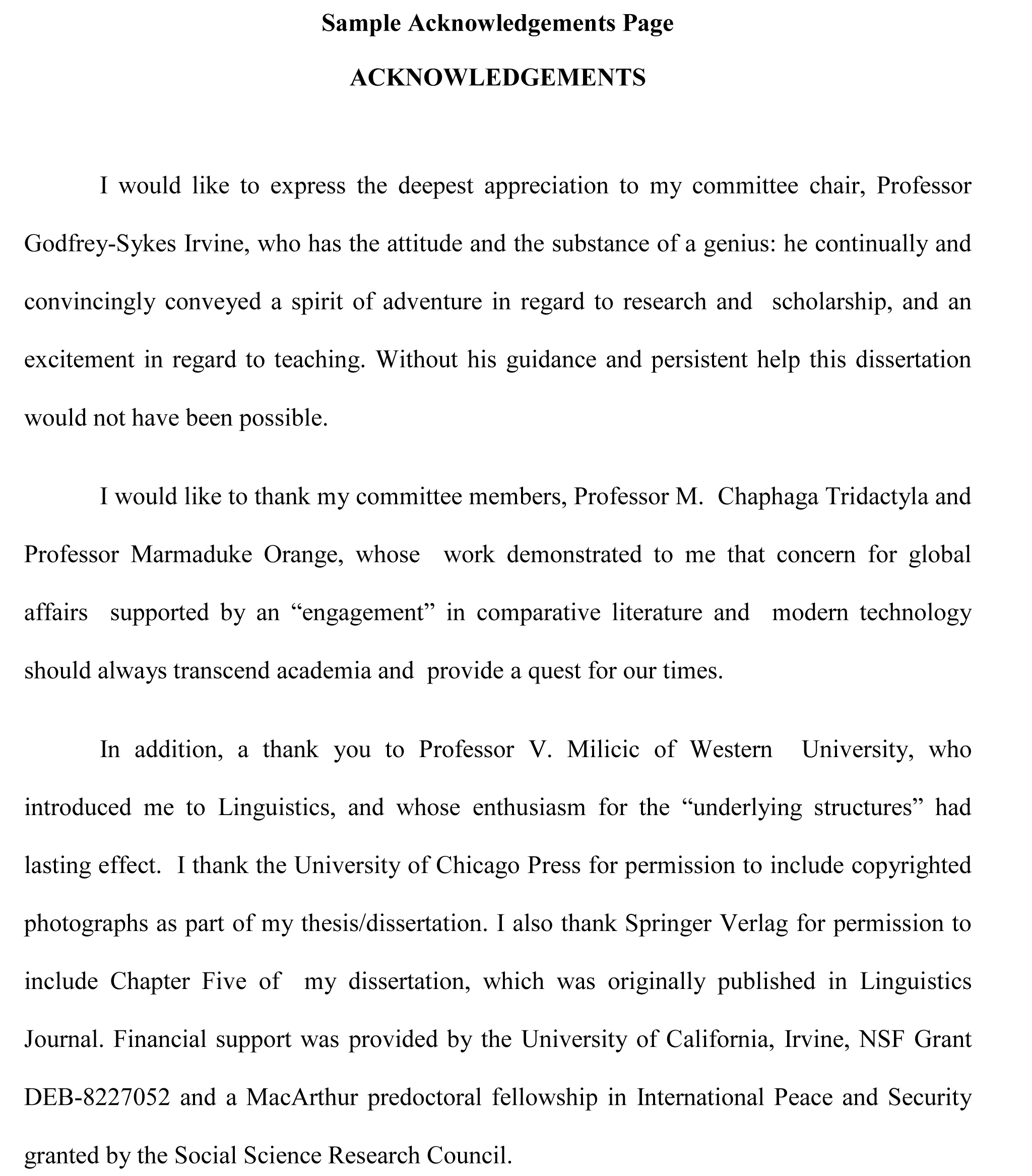 Phd Thesis Acknowledgement Your Website Acknowledgements For Phd Thesis O  This Is My Phd Thesis Acknowledgement. Call Of The Wild Essay Questions