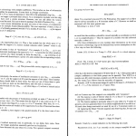 Mathematics Research Paper Topics