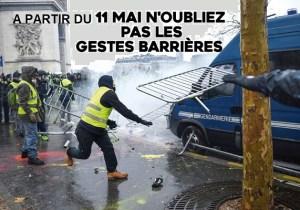 17 novembre 2018 : ACTE I des Gilets jaunes. Les origines de la révolte
