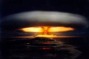 Une véritable Bombe !