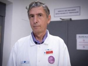 Pr Eric Caumes : « Je n'ai jamais vu une fréquence aussi élevée d'effets indésirables pour un vaccin ! »