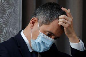 Contestation des policiers : Gérald Darmanin interpellé sur les 180 demandes de rupture conventionnelle en Isère