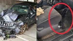 Puy-de-Dôme : Le meurtrier des trois gendarmes avait également piégé sa voiture. Regardez