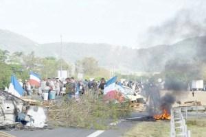 Nouvelle-Calédonie : Des manifestations tournent à l'émeute